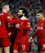 Liverpool namağlup şampiyonluğa yürüyor!