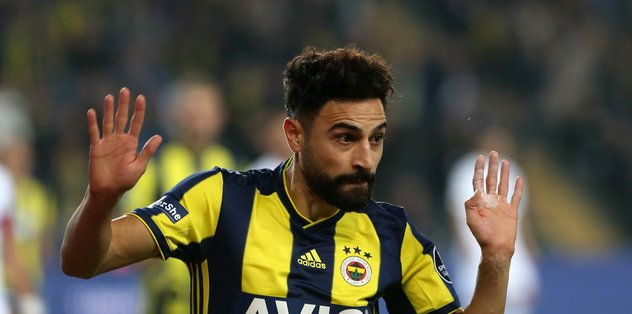 Mehmet Ekici rüzgarı!