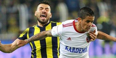 Kadıköy'de penaltı itirazları!