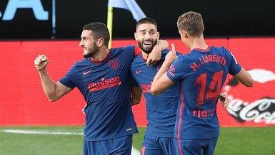 Celta Vigo 0-2 Atletico Madrid | MAÇ SONUCU