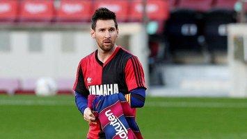 Messi'nin yeni takımını açıkladılar! M. City derken...