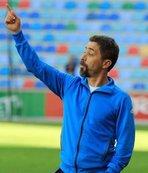 Adana Demirspor'da Timuçin Beyazıt sesleri