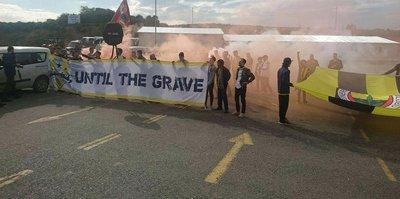Fenerbahçe'den TFF'ye protesto!