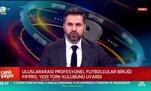 FIFPro yedi Türk kulübünü uyardı