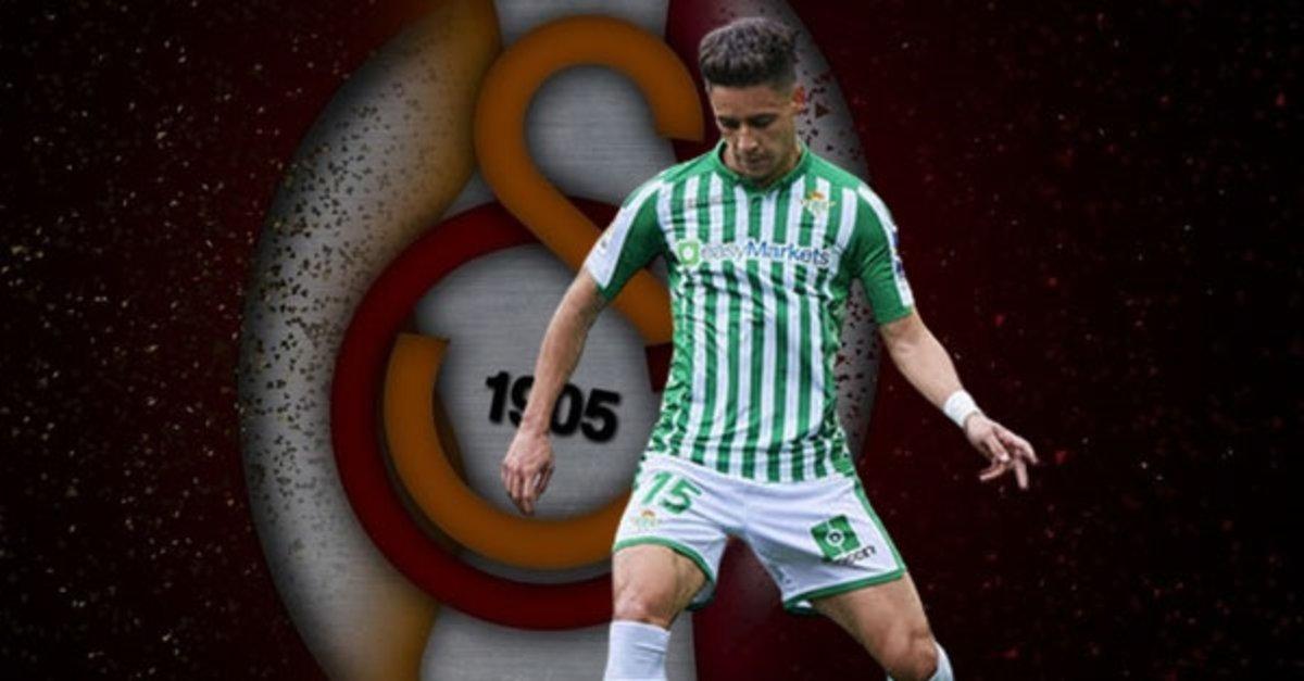 Galatasaray'In Transfer Listesi Açıklandı