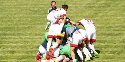Altınordu 90+3'te Horoz'u devirdi