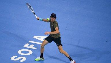 ATP finalleri başlıyor