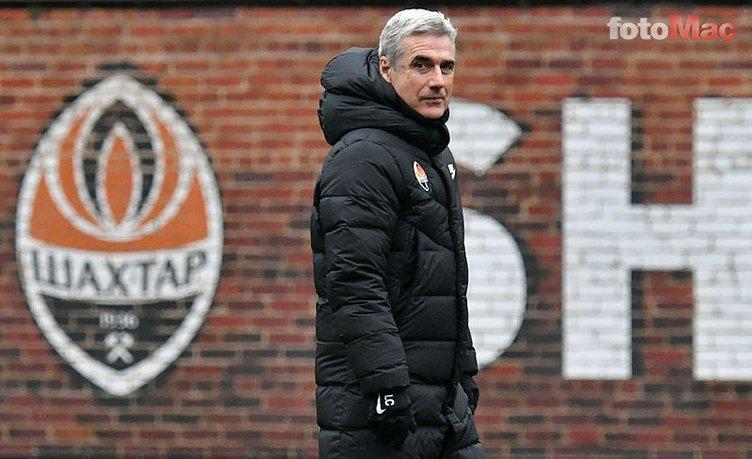 Son dakika transfer haberi: Fenerbahçe'ye sürpriz hoca önerisi! Domenico Tedesco ve Luis Castro... (FB spor haberi)