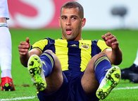 Fenerbahçe'ye Slimani piyangosu! Transfer resmen...