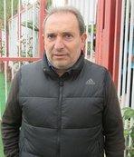 Balıkesirspor'da Cangök'ten gol sitemi