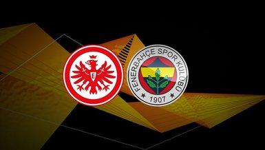 Frankfurt Fenerbahçe maçı şifresiz izle! Azerbaycan kanalı CBC Sport Frankfurt Fenerbahçe maçını canlı şifresiz veriyor