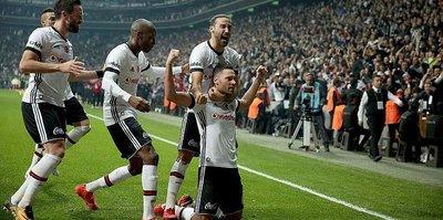 Beşiktaş'a iki teklif daha! Oğuzhan ve Tosic...