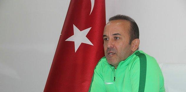 Mehmet Özdilek'ten Fatih Terim'e kontra!
