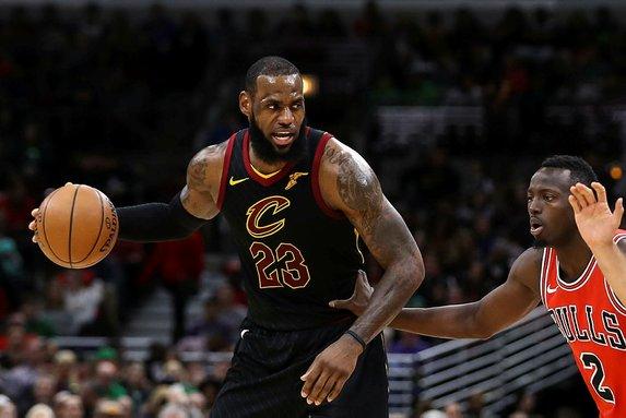 İşte NBA'in en çok kazanan isimleri!