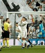 Real Madrid 6 günde havlu attı