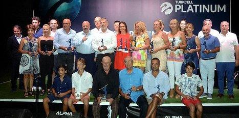 Golf Challenge'da ödüller sahiplerini buldu