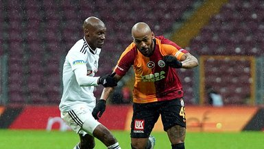 Derby fever surrounds Super Lig as Besiktas, Galatasaray clash