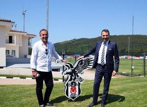 Beşiktaş'tan defansa iki takviye!