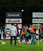 Fenerbahçe, Alanyaspor maçına hazır
