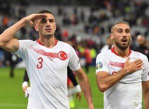 Juventus taraftarından Merih Demiral'a skandal tepki! Kampanya başlattılar