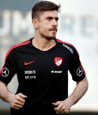 Son dakika: Beşiktaş'tan Dorukhan Toköz açıklaması!