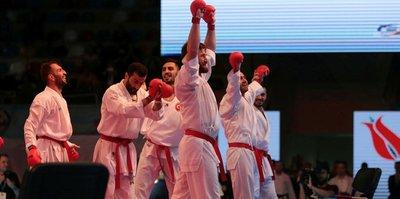 Türkiye, Avrupa şampiyonu oldu!