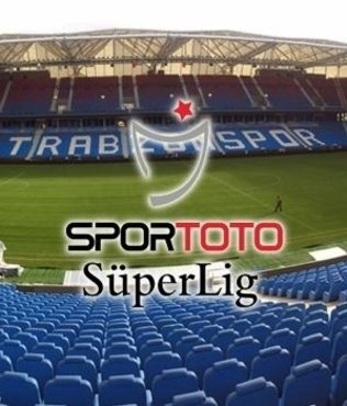 Trabzonspor-Sivasspor maçında 11'ler belli oldu