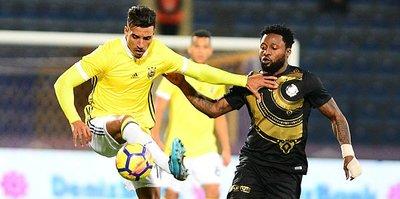 Fenerbahçe-Osmanlıspor maçı ne zaman, saat kaçta ve hangi kanalda yayınlanacak?