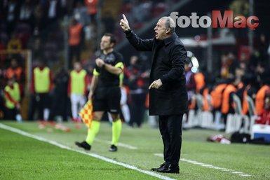 Galatasaray'da oynamaya hazır! 8 milyon gözden çıkarıldı