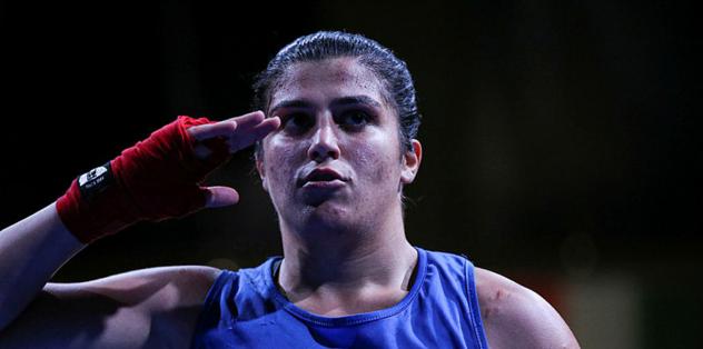 Türk boksörlerden 4 altın