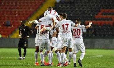Spor Toto 1. Lig Play-Off maçları tamamlandı