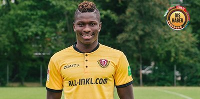 Başakşehir Moussa Kone'yi kadrosuna katıyor