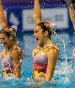 Antalya Synchro Cup - Muratpaşa başlıyor