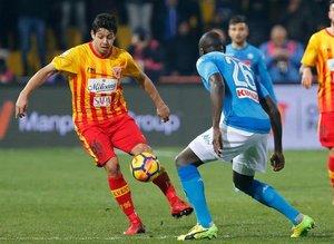 Beşiktaş'tan Guilherme sürprizi