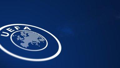 UEFA'dan o takımlara ceza! Avrupa Süper Ligi...