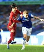 Liverpool aradan durgun döndü!