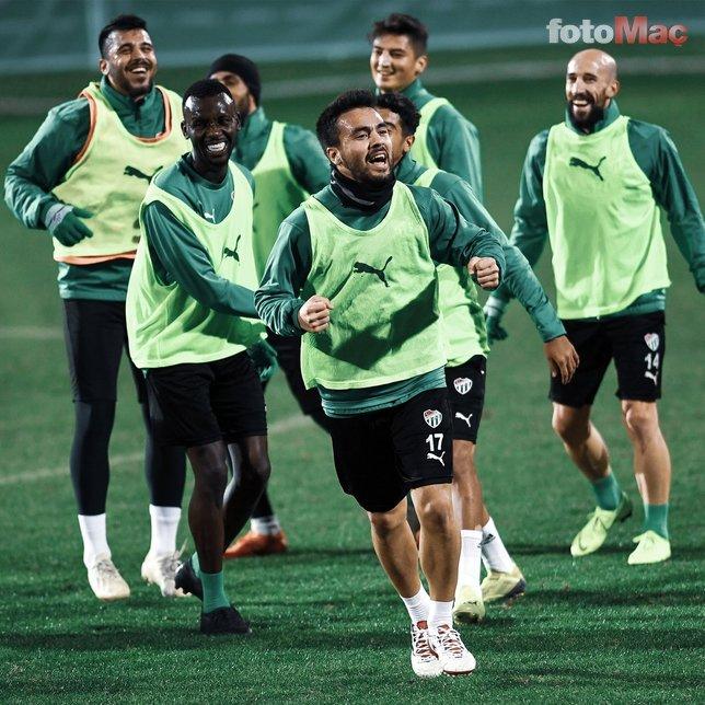Fatih Terim'den sürpriz transfer isteği!