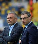 """""""Asıl sorun Fenerbahçe'de"""""""