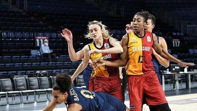 Türkiye Basketbol Federasyonundan Galatasaray'a tebrik