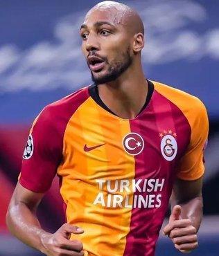 Galatasaray'da Steven Nzonzi gerçeği! Fenerbahçe...