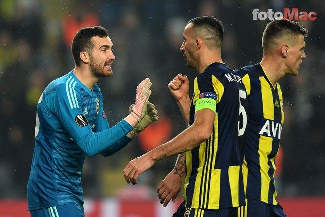 Mehmet Topal transferinde flaş gelişme! Sarı-Kırmızılı formayı giyecek
