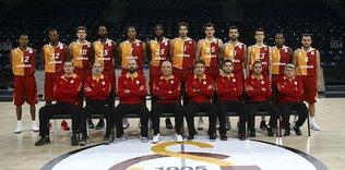 Galatasaray Anadolu Efes'i ağırlıyor