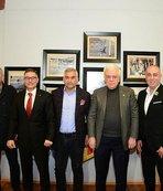 Bursasporlu taraftarlardan birlik ve beraberlik çağrısı