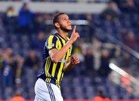 Fenerbahçe'de Josef sürprizi