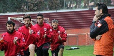 Haftanın son maçı Adana'da