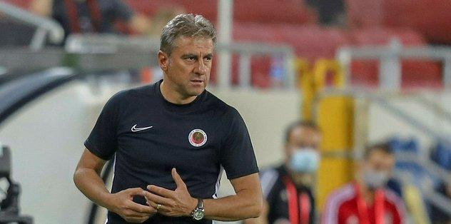 Galatasaray'a dönecek mi? Hamza Hamzaoğlu'ndan açıklama geldi - Futbol -