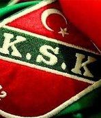Karşıyaka'da yönetime güvenoyu