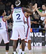 Anadolu Efes to take on ASVEL