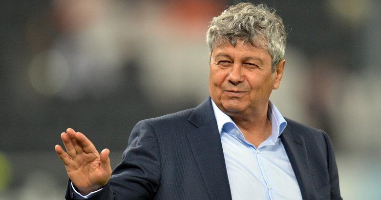 Milli maçtan sonra Lucescu'ya flaş sözler!