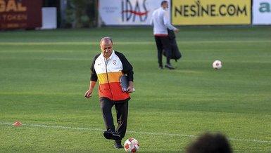 Son dakika spor haberi: Galatasaray'ın Kayserispor maçı kadrosu belli oldu (GS spor haberi)